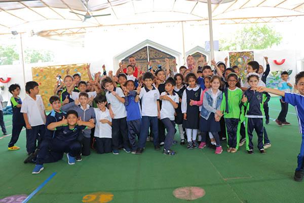 MySchool Oman – Best IB School in Oman